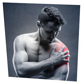 non-opioid pain relief